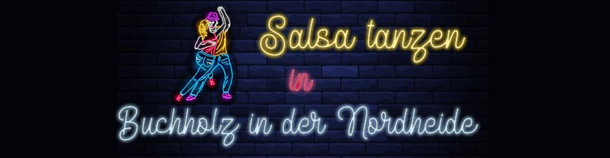 Salsa Party in Buchholz in der Nordheide