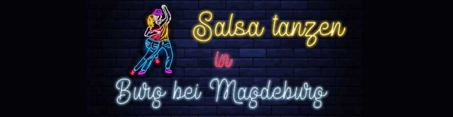 Salsa Party in Burg bei Magdeburg