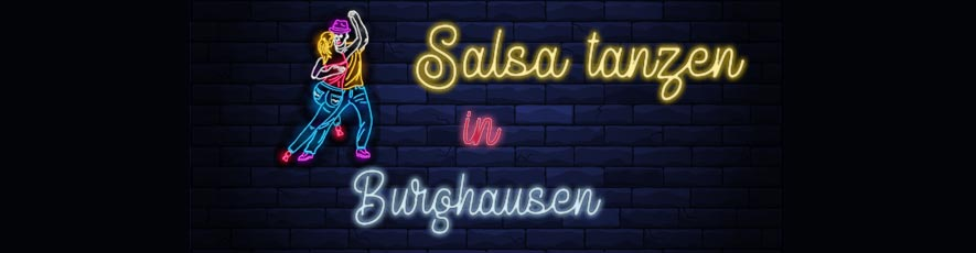 Salsa Party in Burghausen