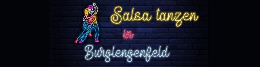 Salsa Party in Burglengenfeld