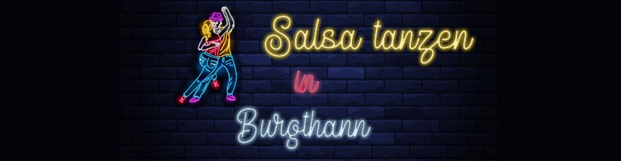 Salsa Party in Burgthann