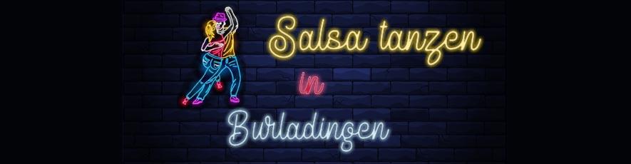 Salsa Party in Burladingen