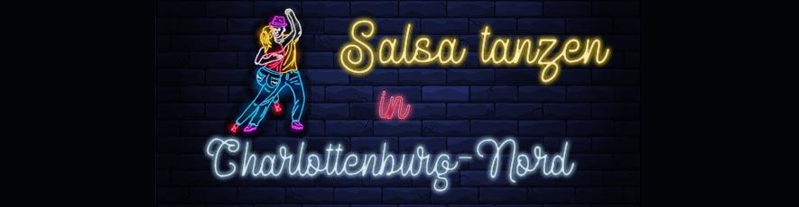 Salsa Party in Charlottenburg-Nord