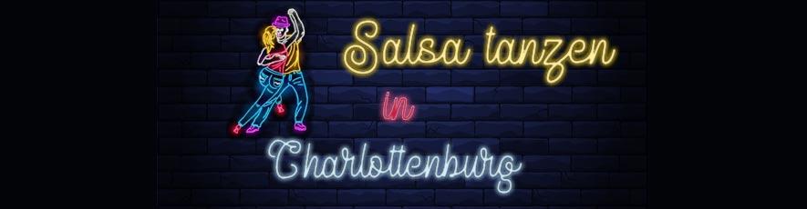 Salsa Party in Charlottenburg