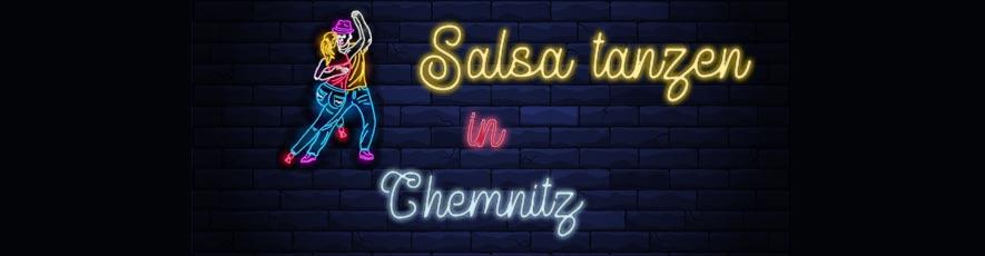 Salsa Party in Chemnitz