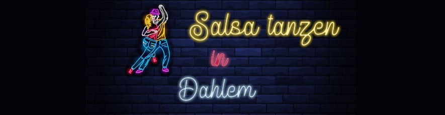 Salsa Party in Dahlem