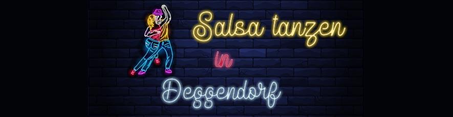 Salsa Party in Deggendorf