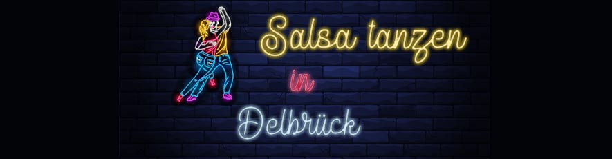 Salsa Party in Delbrück
