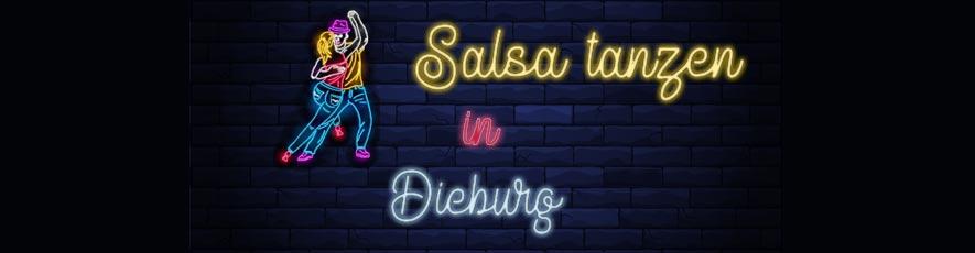Salsa Party in Dieburg