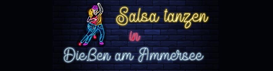 Salsa Party in Dießen am Ammersee