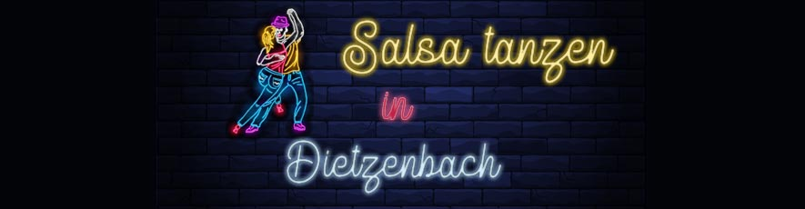 Salsa Party in Dietzenbach