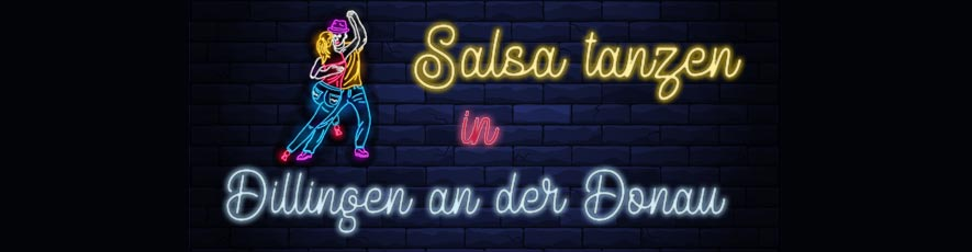 Salsa Party in Dillingen an der Donau