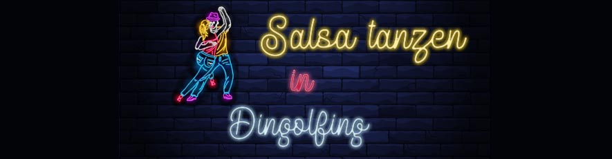 Salsa Party in Dingolfing