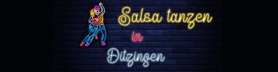 Salsa Party in Ditzingen