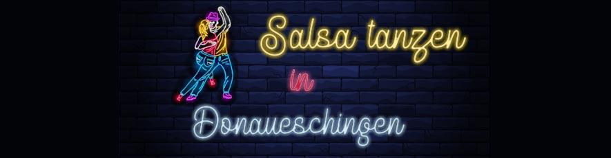 Salsa Party in Donaueschingen