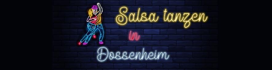 Salsa Party in Dossenheim