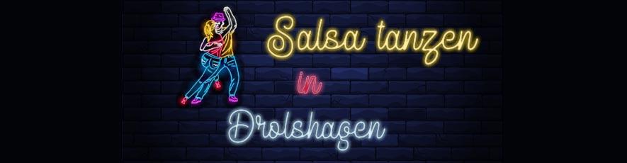 Salsa Party in Drolshagen