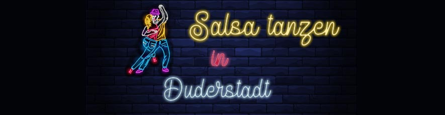 Salsa Party in Duderstadt