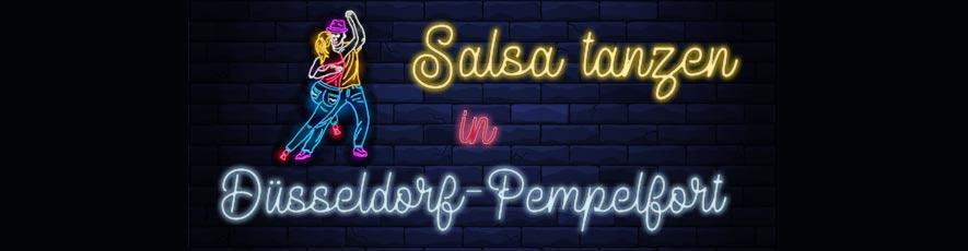 Salsa Party in Düsseldorf-Pempelfort