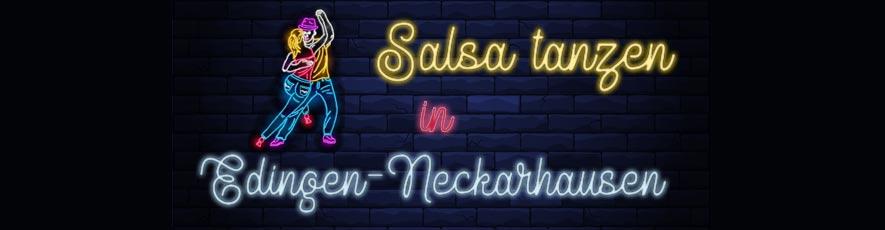 Salsa Party in Edingen-Neckarhausen