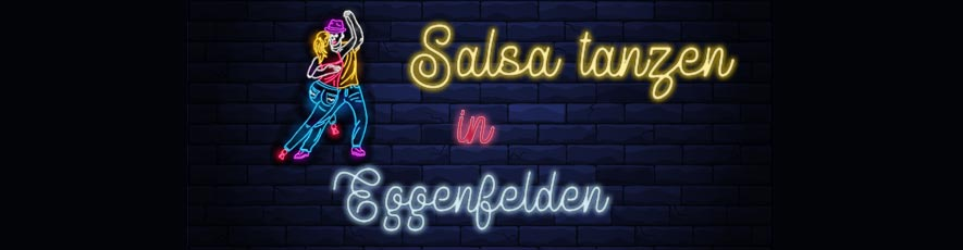 Salsa Party in Eggenfelden