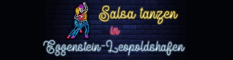 Salsa Party in Eggenstein-Leopoldshafen