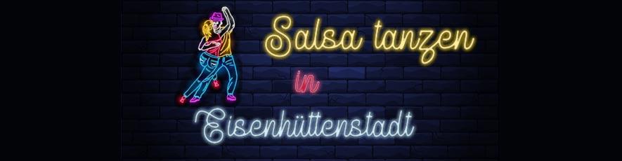 Salsa Party in Eisenhüttenstadt