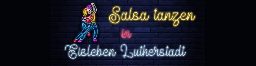 Salsa Party in Eisleben Lutherstadt