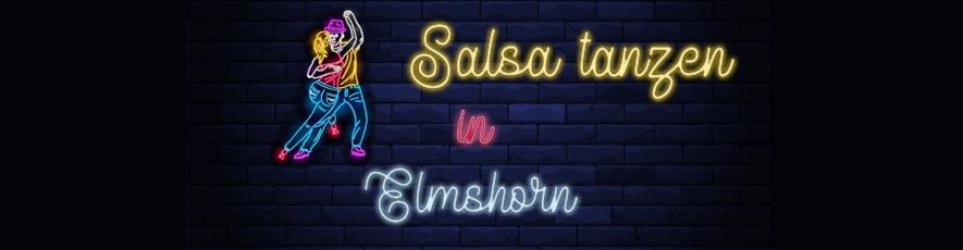 Salsa Party in Elmshorn
