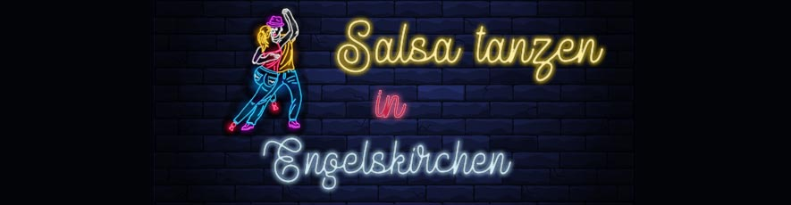 Salsa Party in Engelskirchen