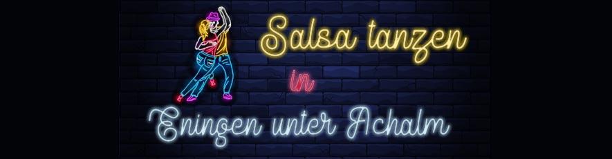 Salsa Party in Eningen unter Achalm