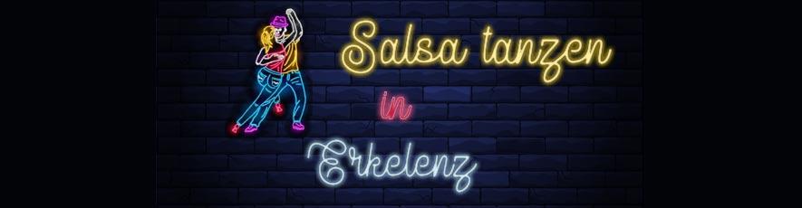 Salsa Party in Erkelenz