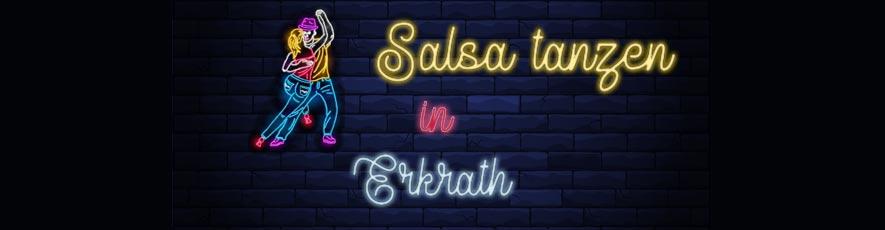Salsa Party in Erkrath
