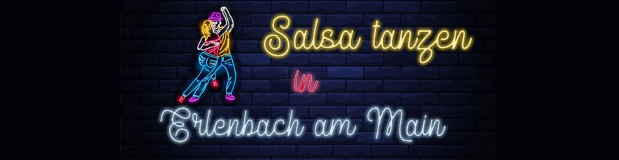 Salsa Party in Erlenbach am Main