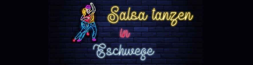 Salsa Party in Eschwege