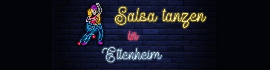 Salsa Party in Ettenheim