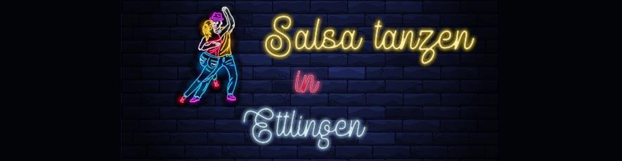 Salsa Party in Ettlingen