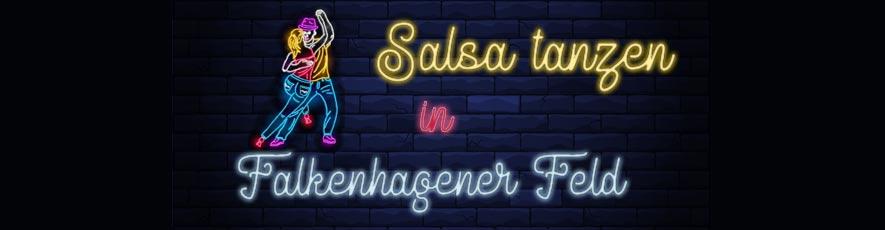 Salsa Party in Falkenhagener Feld