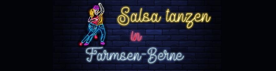 Salsa Party in Farmsen-Berne