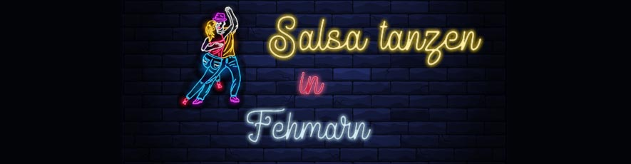 Salsa Party in Fehmarn