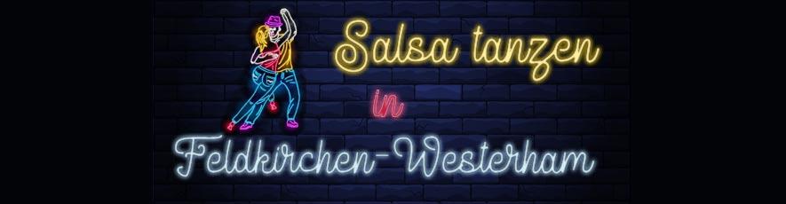 Salsa Party in Feldkirchen-Westerham