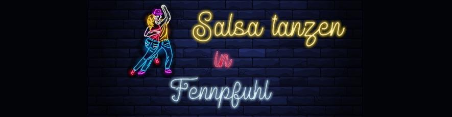Salsa Party in Fennpfuhl