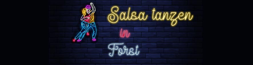 Salsa Party in Forst