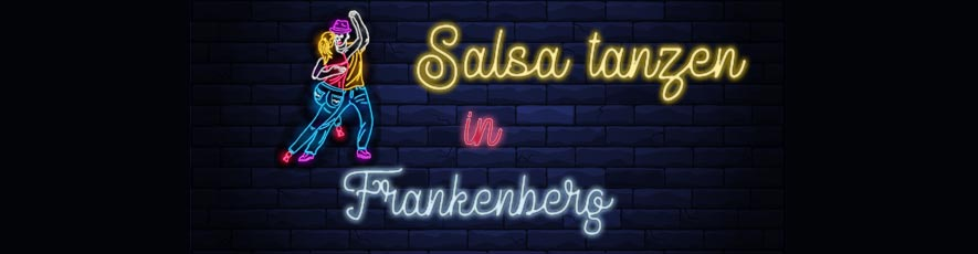 Salsa Party in Frankenberg