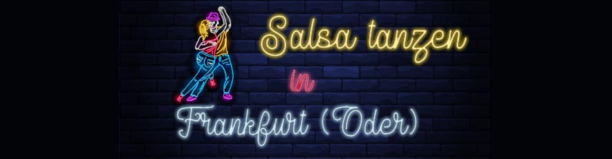 Salsa Party in Frankfurt (Oder)