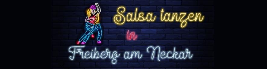 Salsa Party in Freiberg am Neckar