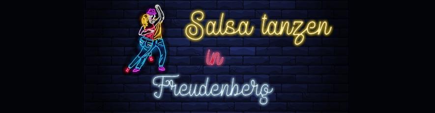 Salsa Party in Freudenberg