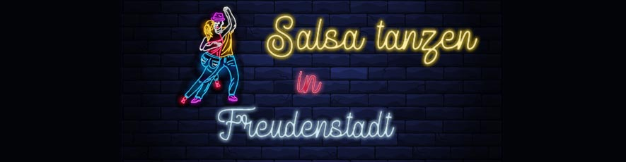 Salsa Party in Freudenstadt