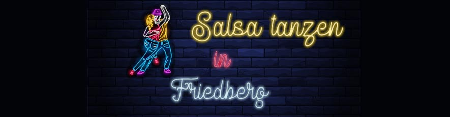 Salsa Party in Friedberg