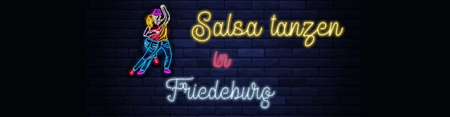 Salsa Party in Friedeburg